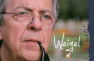 Dialogues: Interview Wolfgang Weigel 1