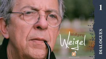 Dialogues: Interview Wolfgang Weigel I