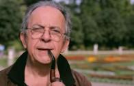 Video portrait: Wolfgang Weigel