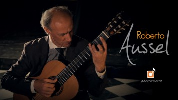 Roberto Aussel plays Piazzolla