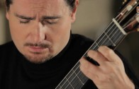 Wood Dreamers: Luciano Marziali plays Terzi