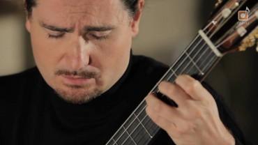 Wood Dreamers: Luciano Marziali interpreta Terzi