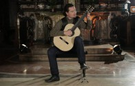 Wood Dreamers: Luciano Marziali plays Scarlatti