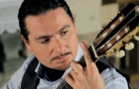 Wood Dreamers: Luciano Marziali plays Mertz