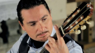 Wood Dreamers: Luciano Marziali plays Mertz
