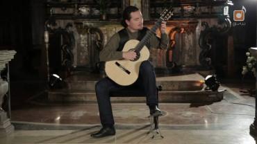 Wood Dreamers: Luciano Marziali plays Sonata K335/L.10 by Domenico Scarlatti