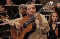 Antonio Lauro: Concerto for guitar & orchestra Nr. 1 (I. Bolera)