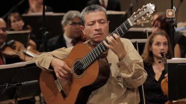Antonio Lauro:  Concerto per chitarra e orchestra Nr. 1 (I. Bolera)