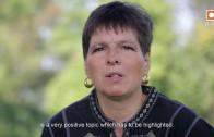 "Irina Kircher on documentary film ""Rastros Indelebles"""