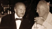 "John Williams on Documentary film ""Rastros Indelebles"""