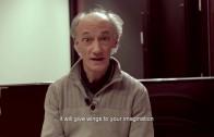"Roberto Aussel on Documentary film ""Rastros Indelebles"""