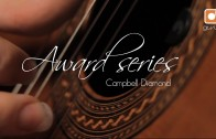 Award series: Campbell Diamond